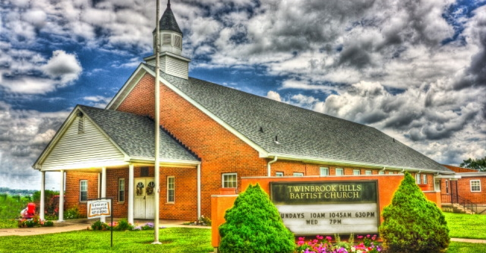 Twinbrook Hills  Baptist Church